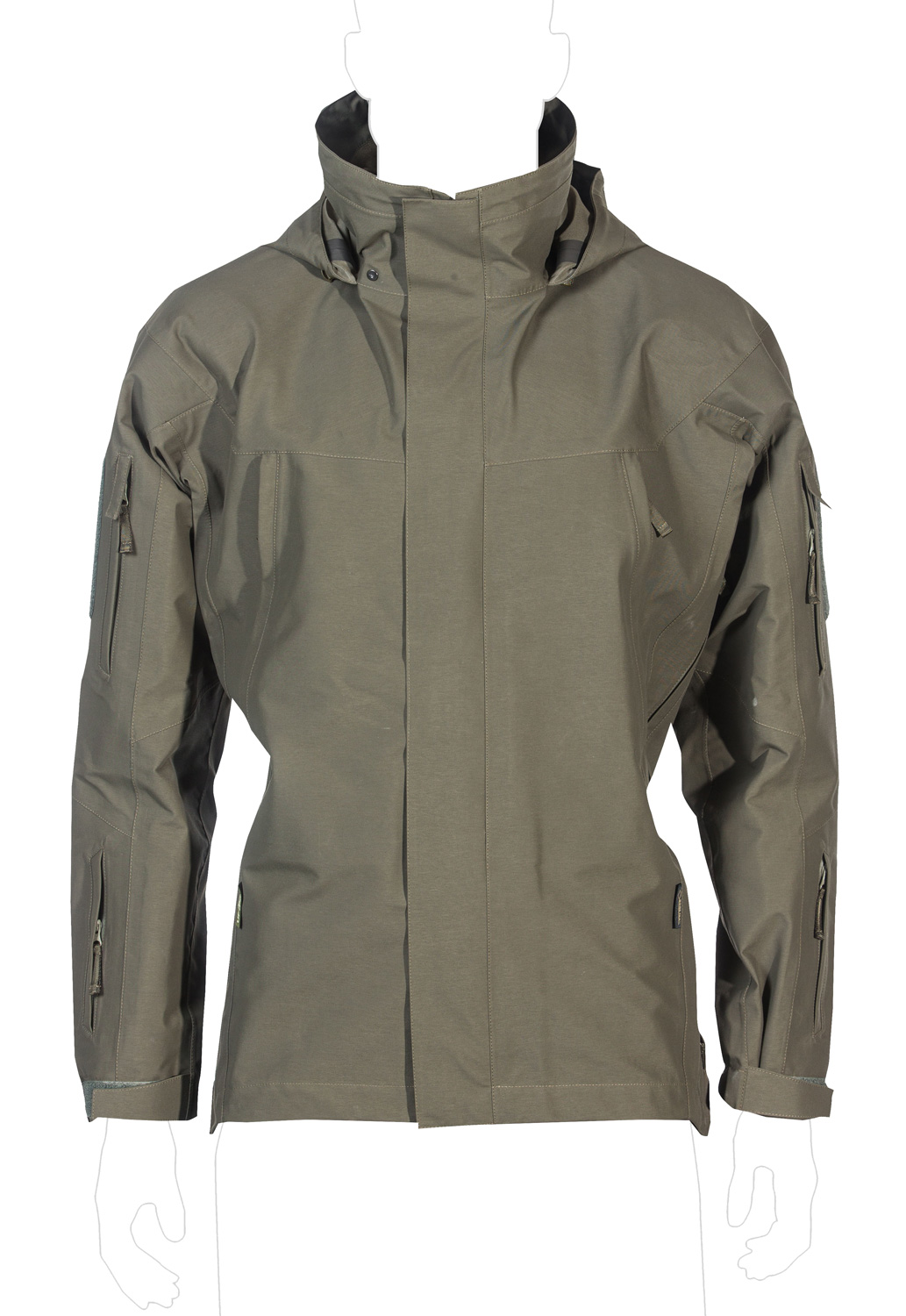 Monsoon XT Gen 2 Jacket