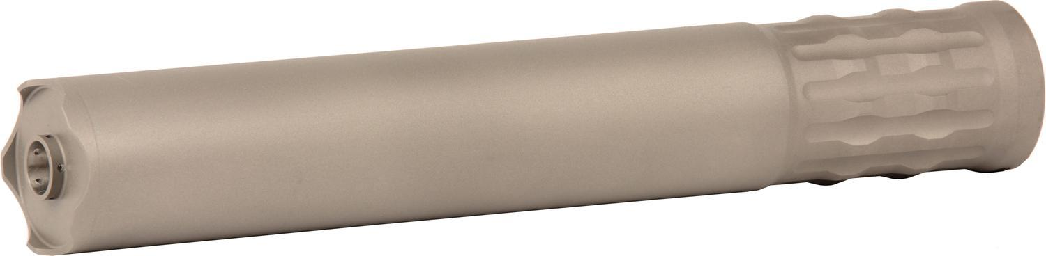 .50 BMG QD rifle suppressor for Bolt Action Rifle