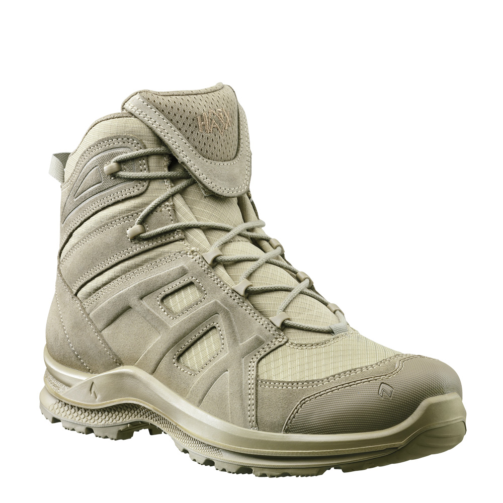 Black Eagle Athletic 2.0 VT (non-GORE) mid/desert