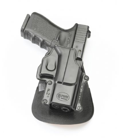 Glock 19 Holster with RT Package (R/H)