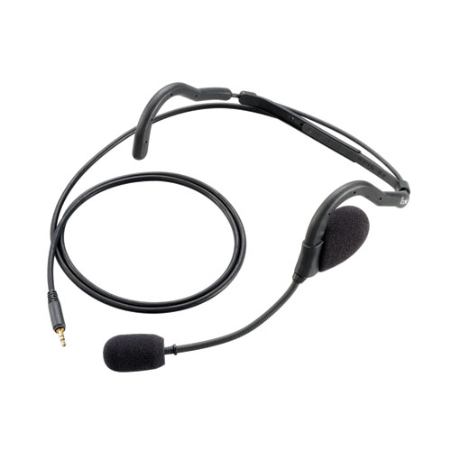 HS95 Headset with Boom-mic + OPC 13-92
