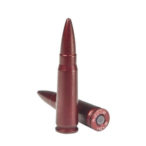 Snap cap 7.62x39 (pack of 2)