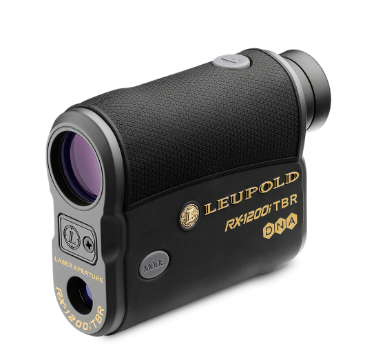 RX-1200i TBR with DNA Digital Laser Rangefinder
