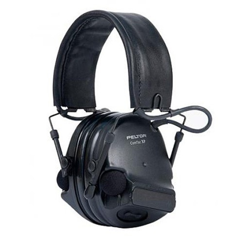 SwatTac XPi Active Ear Defender